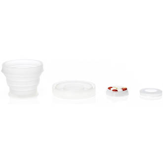 Humangear Gocup Collapsing Travel Cup