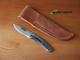 Iron Mountain Metal Craft Pony Horseshoe Knife - CST3