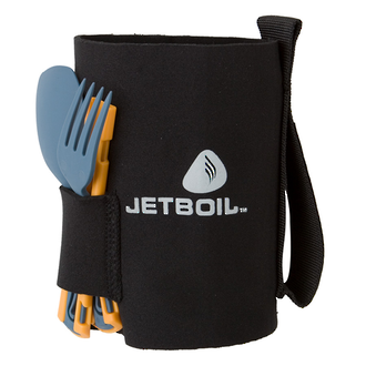Jetboil Cargo Cozy Utensil Kit