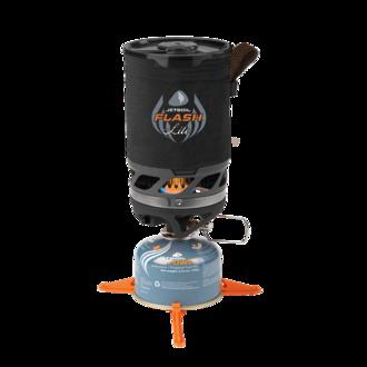 Jetboil Flash Lite Personal Cooking System, Carbon Black - FLSHLT-CLA