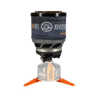 Jetboil Minimo Personal Cooking System, Adventure - MNMAD