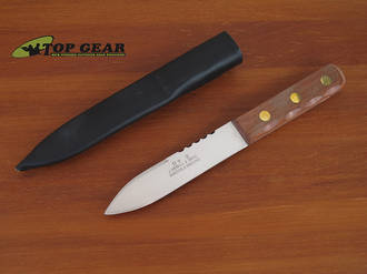 John Adams Sheffield Green River Knife - 012