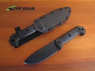 Ka-Bar Becker BK2 Campanion Knife - BK2