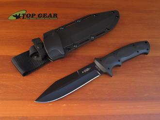 Ka-Bar Bull Dozier Tactical Knife - 1275