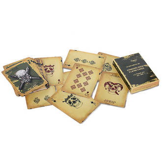 Ka-Bar Standard Issue Playing Cards - 9914