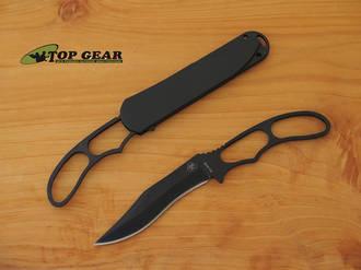 Ka-Bar Zombie Acheron Neck Knife - 5699P