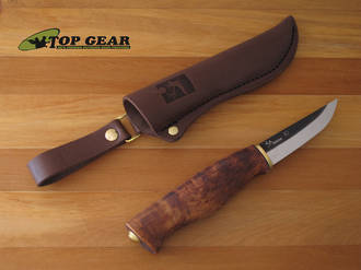 Kellam Hawk Hunting Knife - High Carbon Steel KRH3