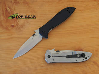 Kershaw Emerson CQC-4KXL Pocket Knife - 6055