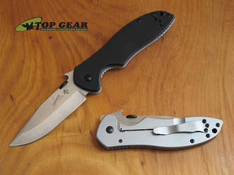 Kershaw Emerson CQC-6K Pocket Knife - 6034