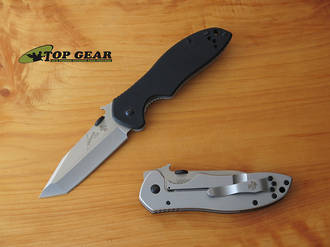 Kershaw Emerson CQC-7K Tanto Pocket Knife - 6034T