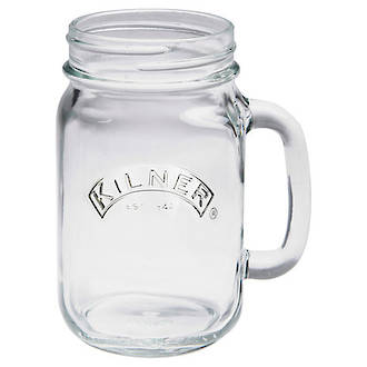 Kilner Handled Jar/Tankard - 400 ml