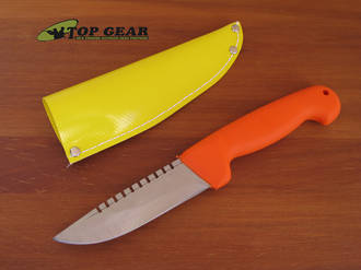 Svord Kiwi Bait Knife with Fish Scaler - KIWI BAIT