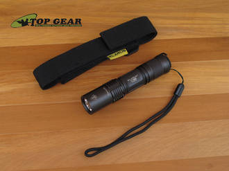 Klarus Professional XT1A LED Torch - Waterproof