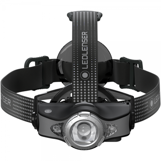 LED Lenser MH11 Rechargeable LED Headlamp 1000 Lumens, with Bluetooth - 500996