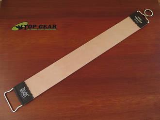 Linder Herold Hanging Leather Razor-Strop - HS155RI