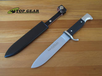 Linder Pathfinder Fixed Blade Knife - 193214