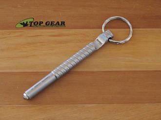 Lion Steel Eskaper Stainless Steel Key Ring / Kubotan - ES1