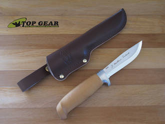 Marttiini Skinner Fixed Blade Knife - 161014NI