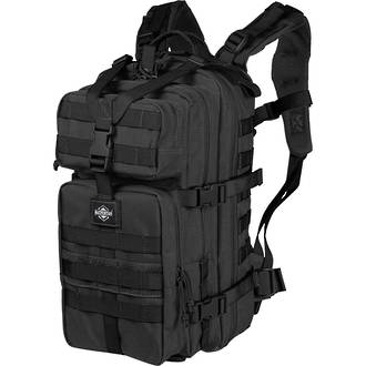 Maxpedition Falcon II Hydration Backpack, Black - 513B