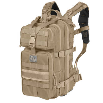 Maxpedition Falcon II Hydration Backpack - Black, Green or Khaki
