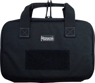 Maxpedition Pistol Case/Gun Rug, Black - 1309B