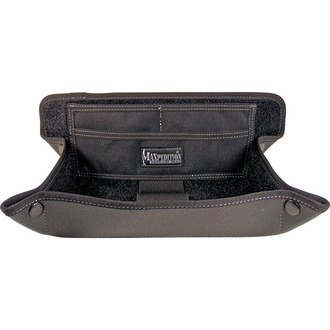 Maxpedition Tactical Travel Tray Pouch - Black 1805B or Khaki 1805K