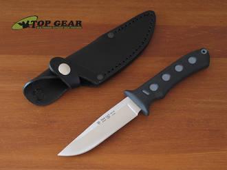 Miguel Nieto Linea Aventura Fixed Blade Knife - 3151