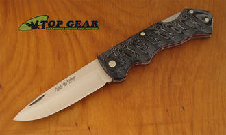 Miguel Nieto Storm Lockback Pocket Knife - 201