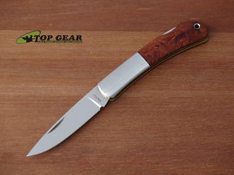 Moki Glory Arrow Lockback Pocket Knife - MK-101J
