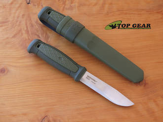 Mora Kansbol Fixed Blade Knife - 12634