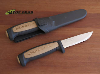 Mora Rope/Rescue Knife - 12245