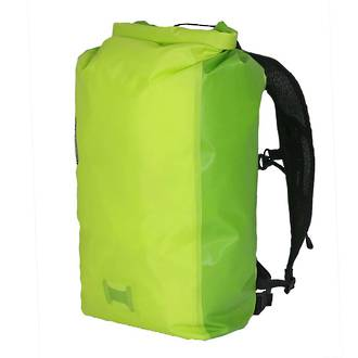 Ortlieb Light-Pack 25 Waterproof Backpack, 25 Litres, Light Green/Lime - R6002