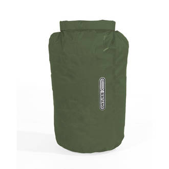 Ortlieb PS10 Ultra Lightweight Compression Drybag, Olive Green - 7 Litres K20404