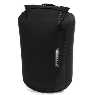 Ortlieb PS10 Ultra Lightweight Drybag, Black - 12 Litres K 20507