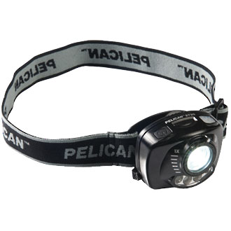 Pelican 2720 High Performance LED Headlight - 027200-0100-110