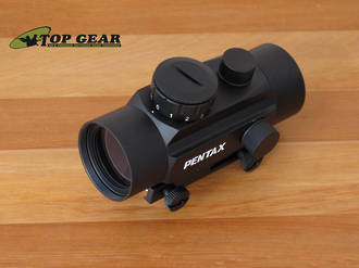 Pentax Precision Plex Gameseeker Dot Point Sights 89701