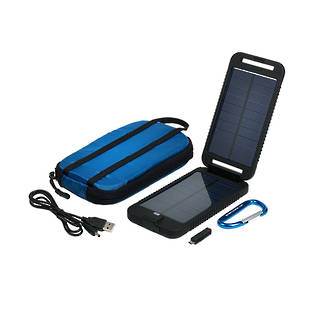Powertraveller SolarMonkey Adventurer Solar Powered Charger - SMA003