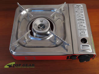 Primus Butane Cartridge Stove, 1 Burner - 2271