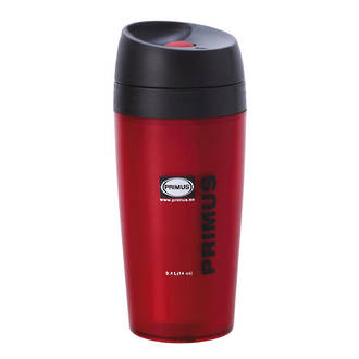 Primus Commuter Mug - Red – 0.4 Litres - 733842