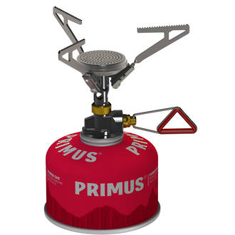 Primus Micron Trail Lightweight Backpacking Stove - 321454