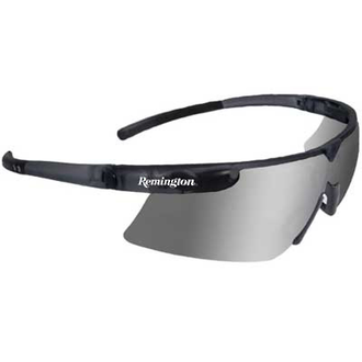 Remington T-72 Shooting Glasses - Smoke T72-20C