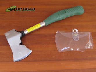 Schrade Small Camp Axe