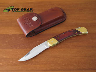 Schrade Uncle Henry Bear Paw Folding Pocket Knife - LB7