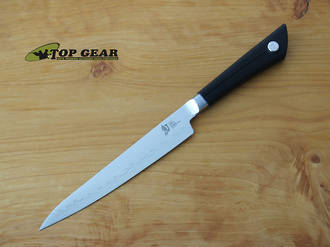 "Shun Sora 6"" Utility Kitchen Knife - VB-0701"