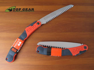 Silky F180 Folding Saw, 180 mm, Coarse Blade - 143-18