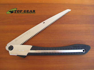 Silky Gomboy Folding Saw, 300 mm, Medium Teeth - 121-30