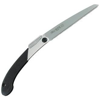 Silky Super Accel 21 Folding Saw, Fine Teeth 210 mm - 117-21