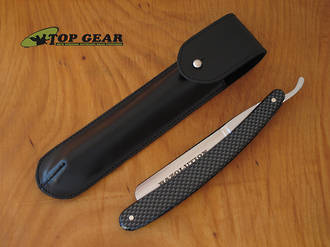 Simbatec Razolution Leather Case For Straight Razor - 88000