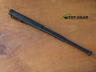 "Smith & Wesson 12"" Compact Collapsible Baton, 30 cm - SWBAT12B"