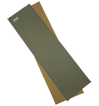 Multimat Trekker Self Inflating Sleeping Mat - 60MM0IOD-CB